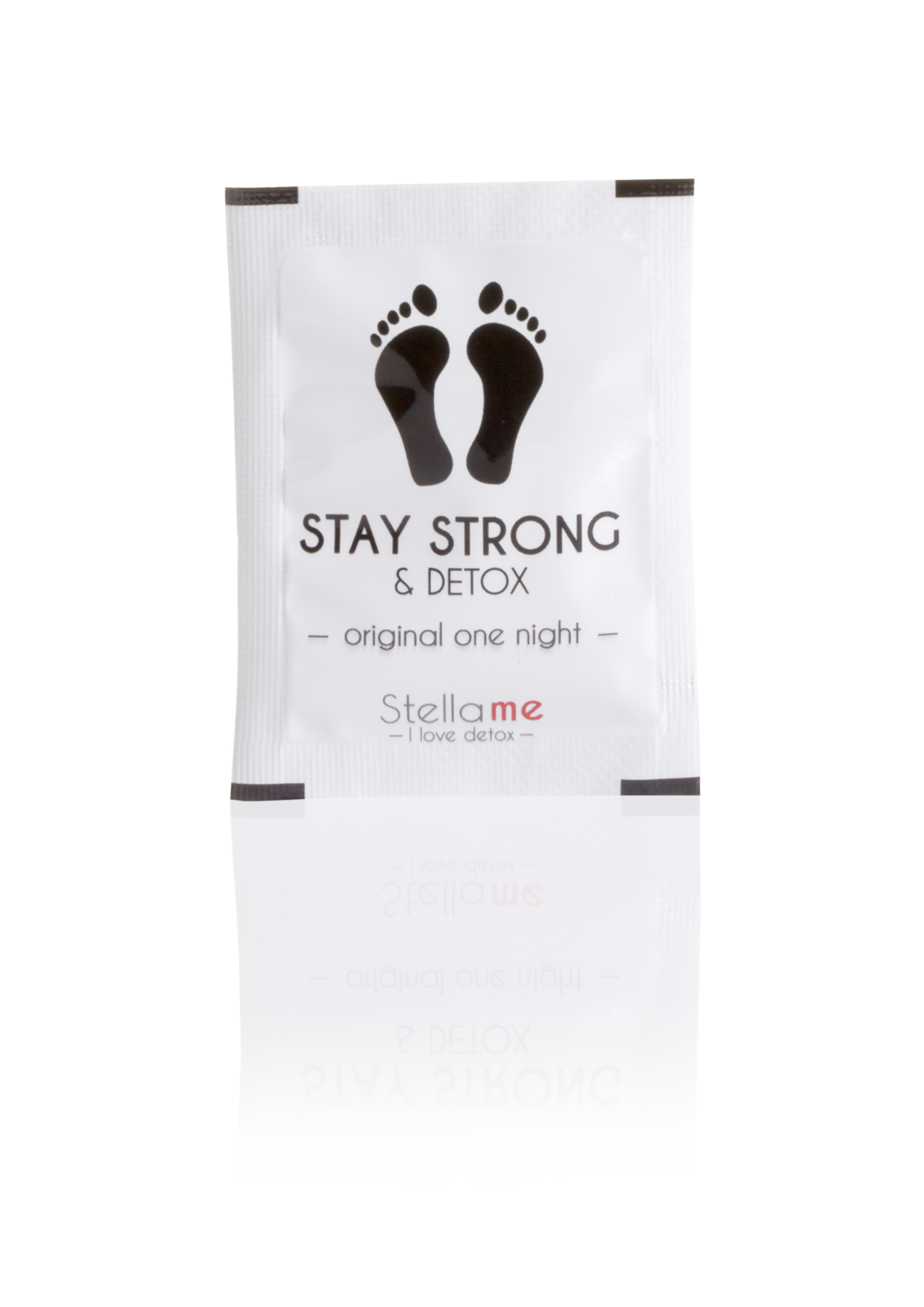 Turmalin im Doppelpack Stay Strong 7 Night & #shecan